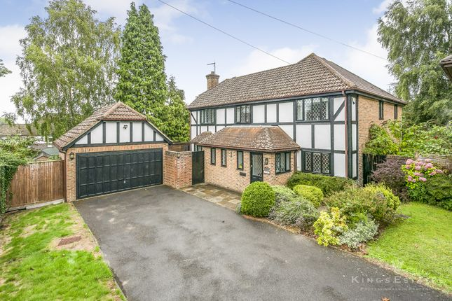 Thumbnail Detached house for sale in High Street, Pembury, Tunbridge Wells