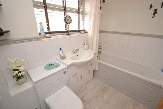 Bathroom of Dedham Avenue, Clacton-On-Sea, Essex CO16