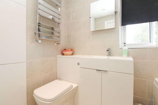 Bathroom of Nesfield Close, Chesterfield S41