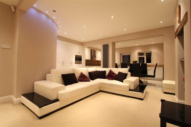 Thumbnail Semi-detached house to rent in St. Edmunds Drive, Stanmore