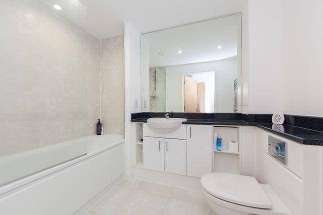Bathroom of Sienna Alto, Renaissance, Lewisham SE13