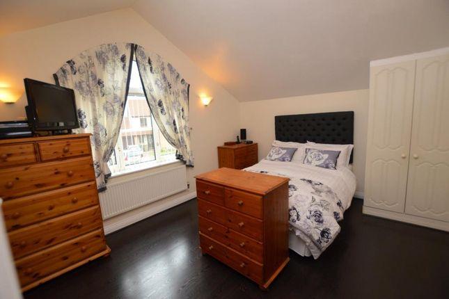 Master Bedroom of Westmoor Close, Plymouth, Devon PL7