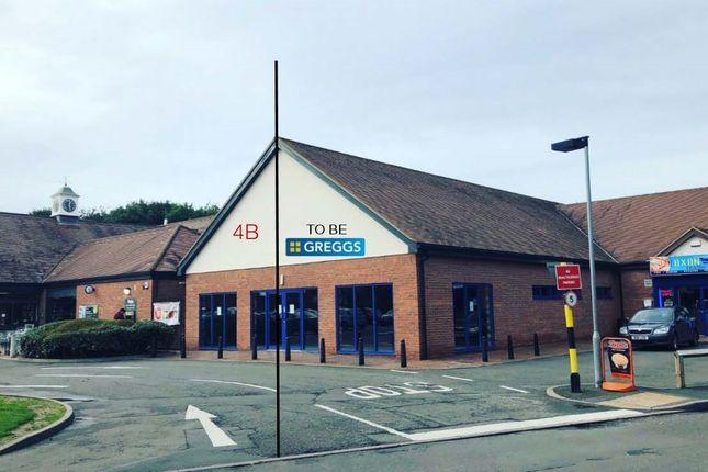Thumbnail Retail premises to let in Welshpool Road, Shrewsbury