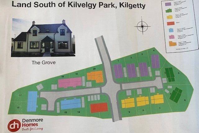 Picture No. 08 of Plot 7 The Grove, Land South Of Kilvelgy Park, Kilgetty, Pembrokeshire SA68