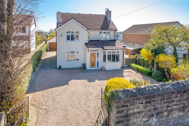 Thumbnail Detached house for sale in Haigh Moor Road, Tingley, Wakefield, West Yorkshire