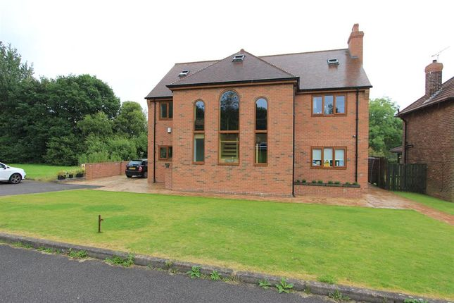 Thumbnail Detached house for sale in Lightwood Lane, Norton, Sheffield