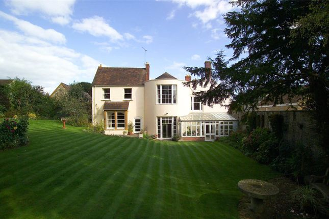 Thumbnail Detached house for sale in Long Street, Sherborne, Dorset