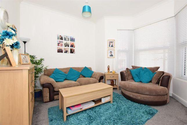 Lounge of Canterbury Road, Westbrook, Margate, Kent CT9