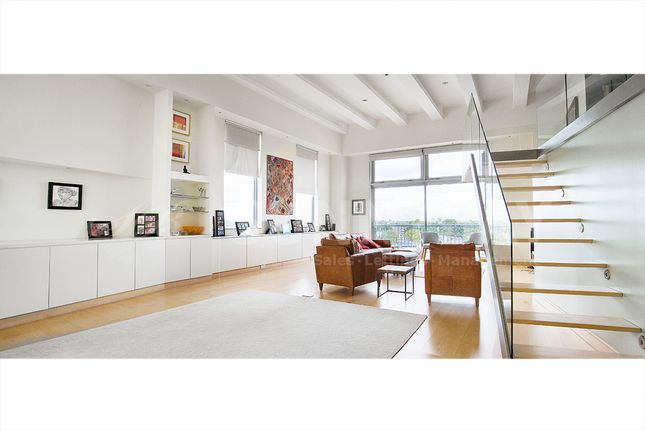 Thumbnail Flat for sale in Peterborough Road, Fulham