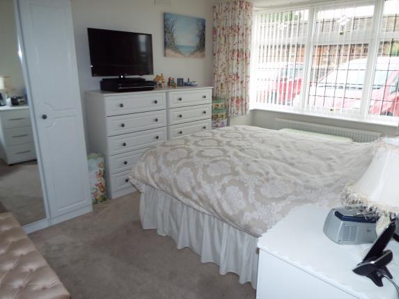Bedroom 1 of Gregson Lane, Hoghton, Preston, Lancashire PR5