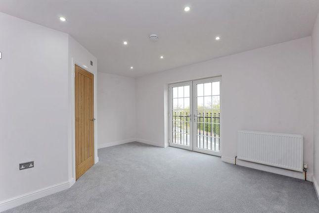 Master Bedroom of Rotherham Road, Halfway, Sheffield S20
