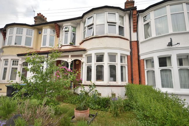 Thumbnail Duplex for sale in The Rise, Palmers Green
