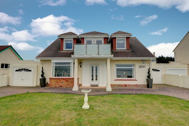 Thumbnail Detached house for sale in Cairnryan Road, Stranraer