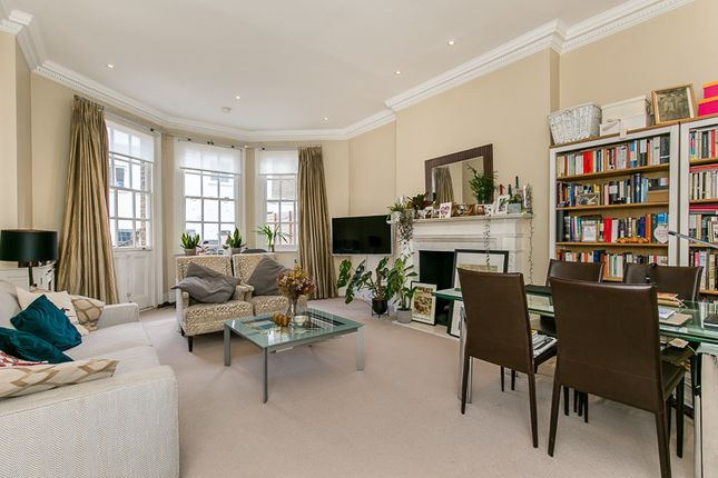1 bed flat to rent in Draycott Place, Chelsea SW3