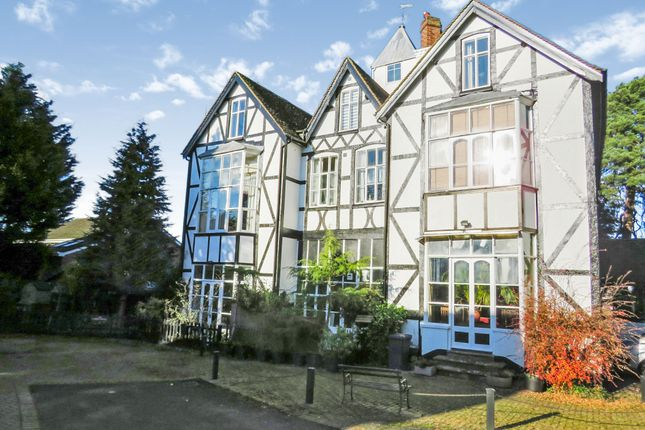 Thumbnail Flat for sale in Wyre Court, Wyre Hill, Bewdley