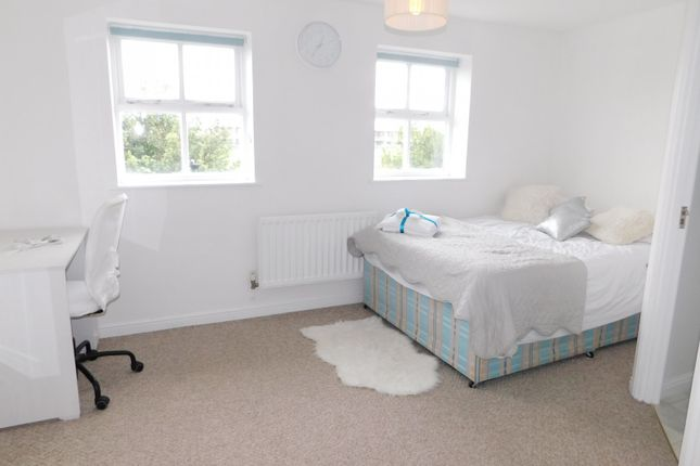 Bedroom Two of Edison Drive, Wembley HA9