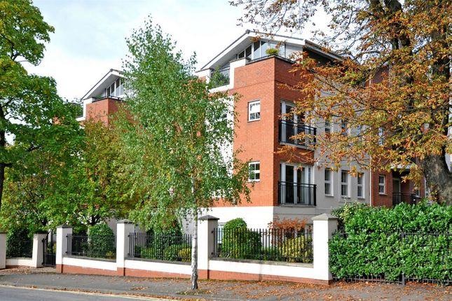 Thumbnail Flat for sale in Malvern Road, Cheltenham, Gloucestershire