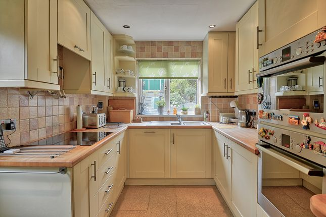 Semi-detached house for sale in Burns Drive, Dronfield