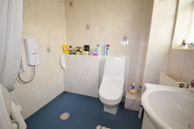 Shower Room of Viking Way, Eastbourne BN23