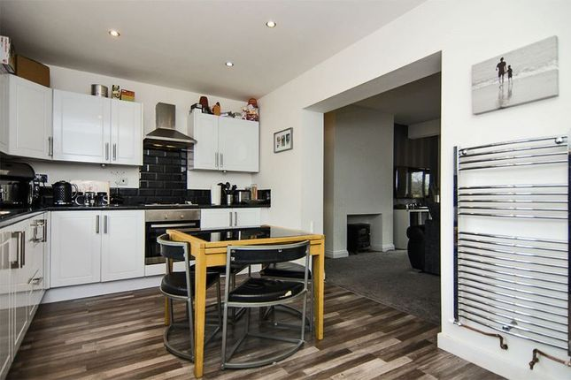 Thumbnail Semi-detached house for sale in Springle Styche Lane, Burntwood, Nr Chorley