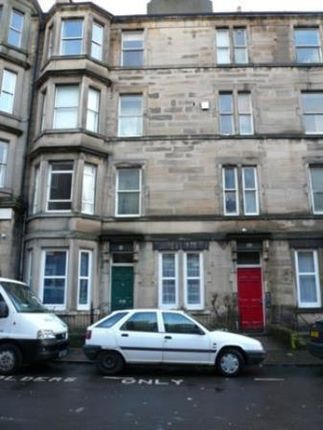 Thumbnail Flat to rent in Temple Park Crescent, Edinburgh