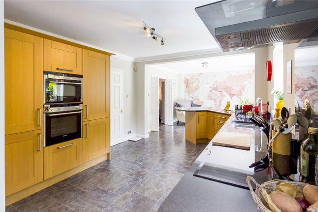 Kitchen of Wayland Close, Bradfield, Reading, Berkshire RG7