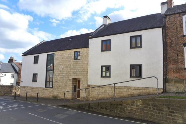 Thumbnail Flat to rent in Allhallowgate, Ripon
