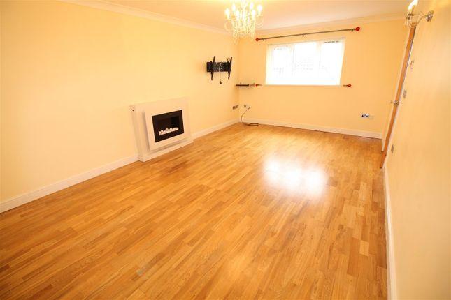 Thumbnail Detached house for sale in Wern Road, Sebastopol, Pontypool