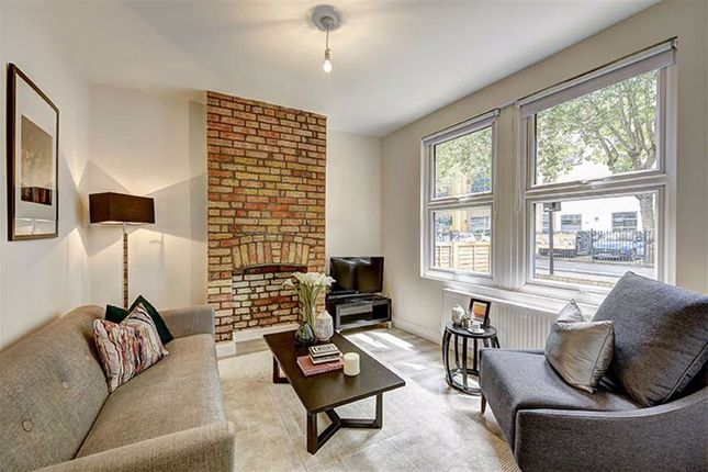 Thumbnail Terraced house for sale in Farmer Road, Leyton, London