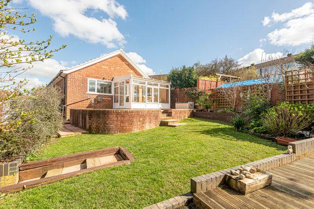 Rear Garden of Crowther Close, Southampton SO19