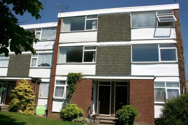 Thumbnail Flat to rent in Beckbury Road, Walsgrave, Coventry