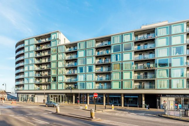 Thumbnail Flat for sale in Flat 705 Vantage Building, Station Approach, Hayes