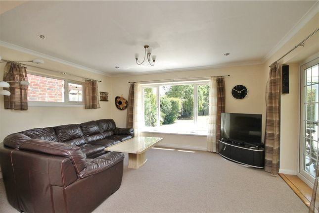 Lounge of Spinney Hill, Addlestone, Surrey KT15