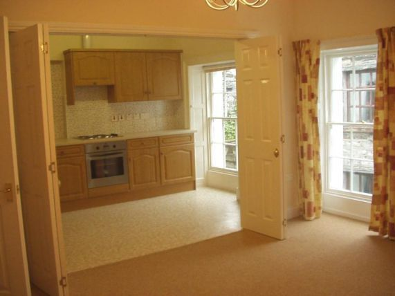 Thumbnail Flat to rent in Castletown, Isle Of Man