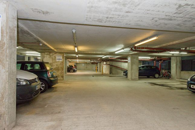 Parking of Flat 133, 3, Whitehall Quay, Leeds LS1