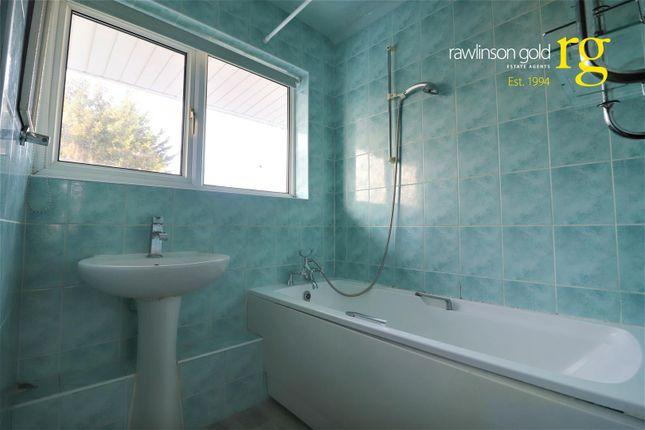 Bathroom of Chapman Crescent, Harrow HA3