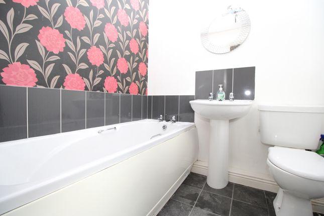 Bathroom of Pottery Street, Thornaby, Stockton-On-Tees, Cleveland TS17