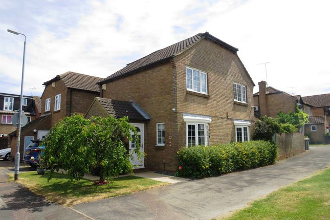 Detached house for sale in Northview Road, Houghton Regis, Dunstable