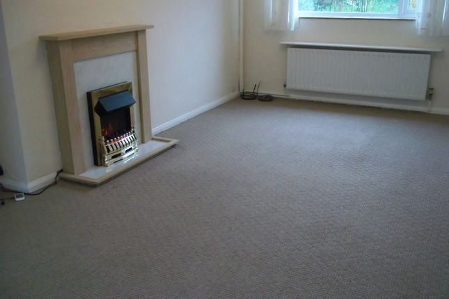 Thumbnail 2 bed semi-detached house to rent in Arborfield Road, Marchington
