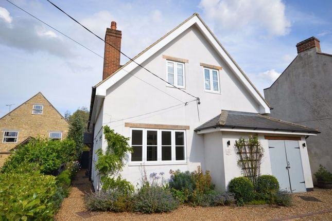 Thumbnail Property to rent in High Street, Whittlebury, Towcester