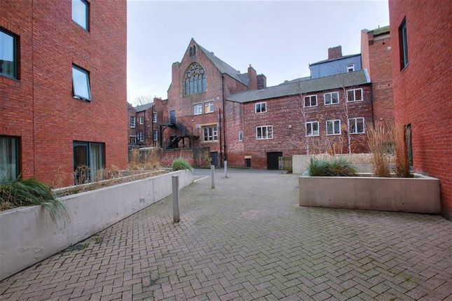 Thumbnail Flat for sale in 9, The Chimes, City Centre
