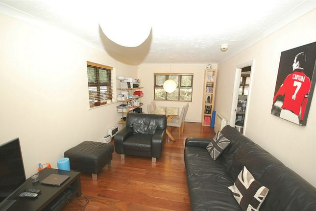 2 bed flat for sale in Blantyre House, 4 Slate Wharf, Manchester