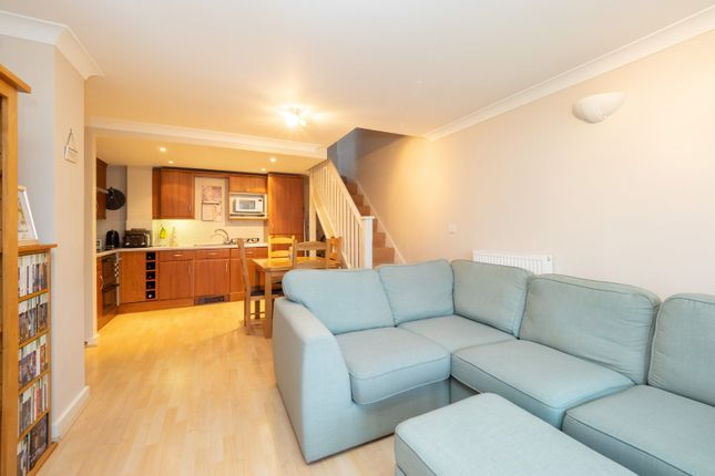 Thumbnail Flat for sale in Grosvenor House, 32 West Street, Sutton, Surrey
