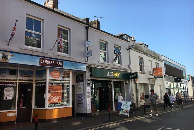 Office to let in 70 Ridgeway, Plympton, Plymouth, Devon