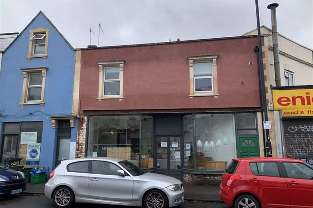 Thumbnail Retail premises for sale in North Street, Bedminster, Bristol