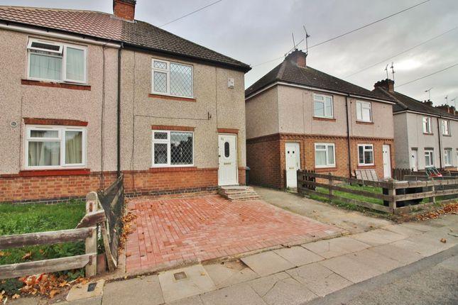 Semi-detached house in  Queen Margarets Road  Coventry  Birmingham