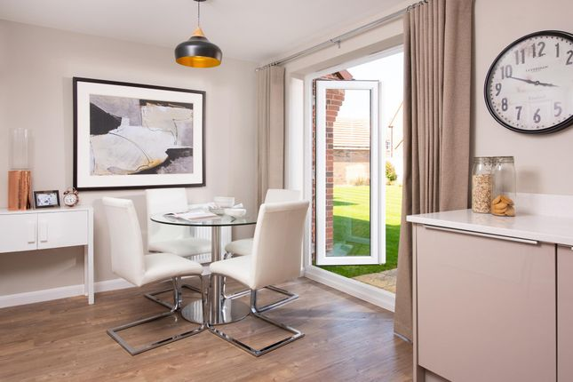 "Thumbnail End terrace house for sale in ""Archford"" at Lowfield Road, Anlaby, Hull"