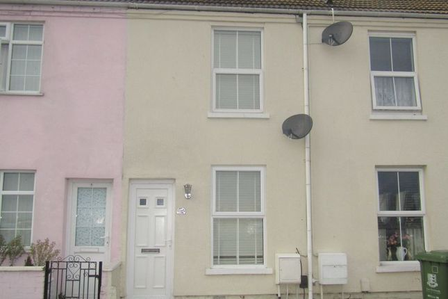 Thumbnail Semi-detached house to rent in Riverside Road, Gorleston, Great Yarmouth