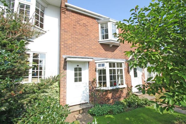Thumbnail Town house to rent in Spinningdale, Arnold, Nottingham