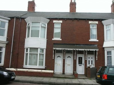 Thumbnail Flat to rent in Alverthorpe Street, South Shields